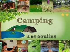 photo de Camping les Soulins