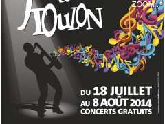 "picture of Festival ""jazz à Toulon"""