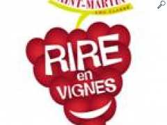 picture of Festival «RIRE EN VIGNES» - 1ère Edition