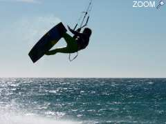 photo de Ecole de Kitesurf Addicted 2 Kite