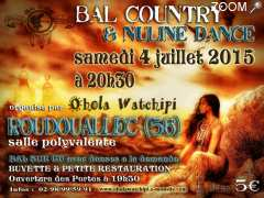 photo de BAL COUNTRY NÜLINE OHOLA WATCHIPI