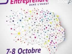 photo de Salon JRCE, Entreprendre de l'Ouest 2015