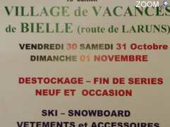 photo de Braderie Destockage Depot Vente Ski Snow Vetements