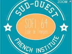 picture of SOFI 64 French language school