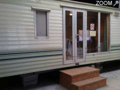 Foto Location mobil-home en Correze