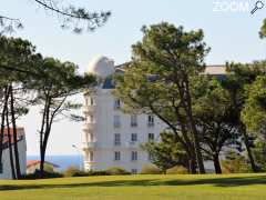 picture of Appartement Biarritz Vue Mer et Golf
