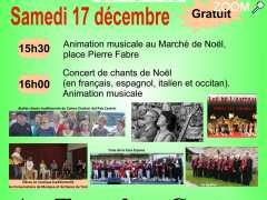 photo de Les Nadalets, concert de chants de Noël