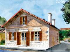 picture of Gite Le Chalet de Laurentin