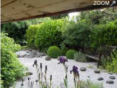 photo de Jardin d'Arsac
