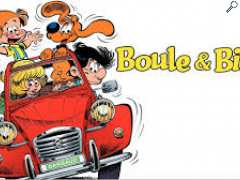 picture of Exposition BD Boule et Bill