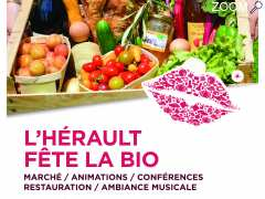 photo de L'Hérault fête la bio