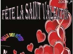 photo de 2 eme salon saint valentin