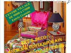 foto di BROCANTE COLLECTION ART DECO