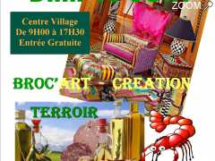 picture of Broc'art - Création & Terroir