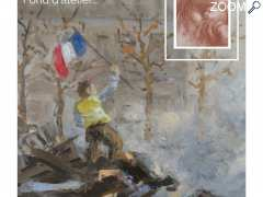 photo de Exposition de peintures par Jean-Claude Callaud