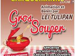picture of GROS SOUPER