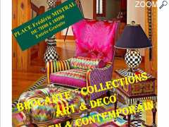 picture of ANTIQUITES - COLLECTIONS - ART ET DECO (PROFESSIONNELS)